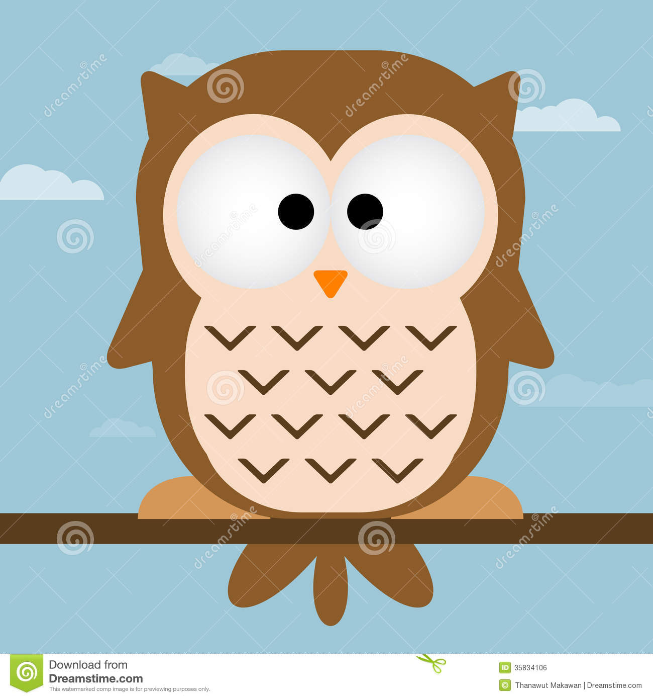 cute cartoon owl wallpaper wallpapersafari free owl on a branch clipart owl on branch clipart black and white
