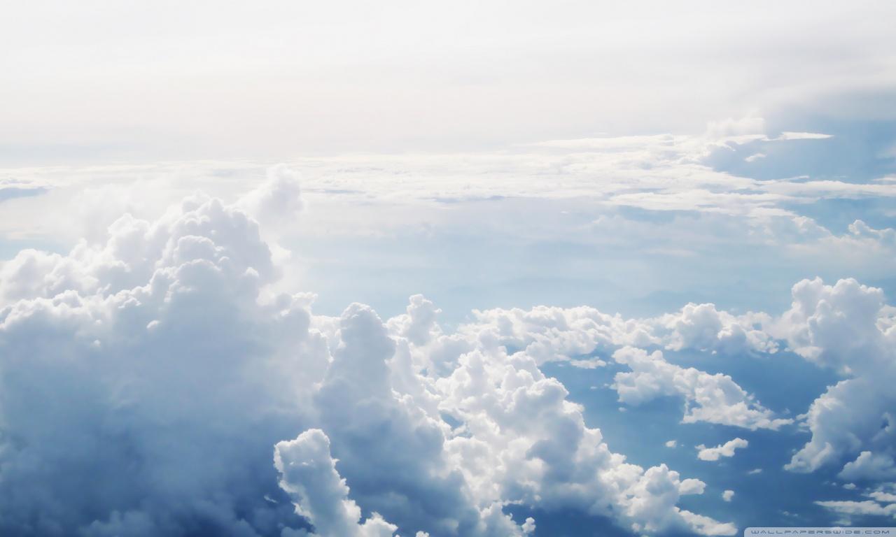 Hd Wallpapers Pulse: Clouds HD Wallpaper