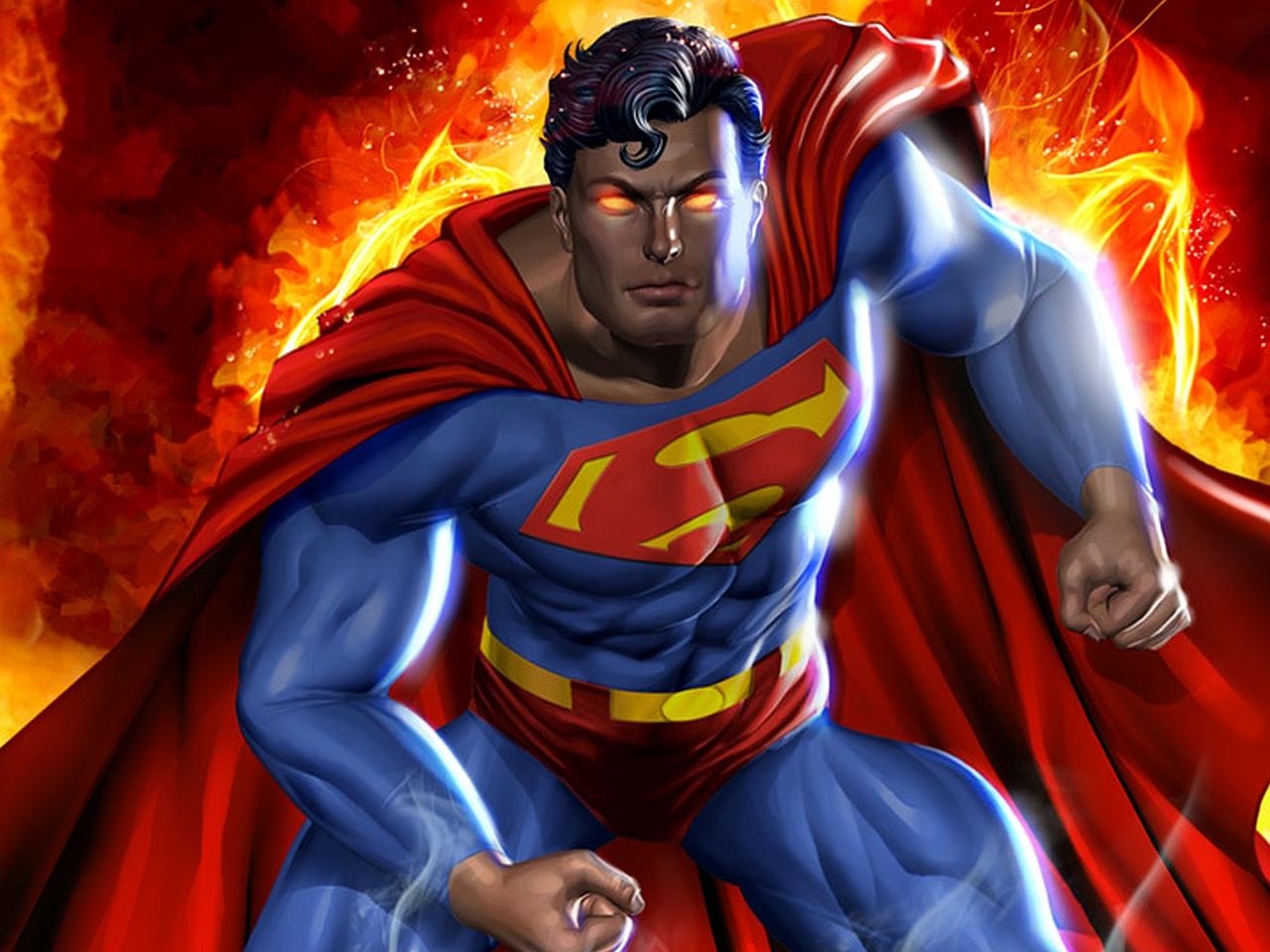 Wallpaper Abyss Explore the Collection Superman Comics Superman 353899 1280x960