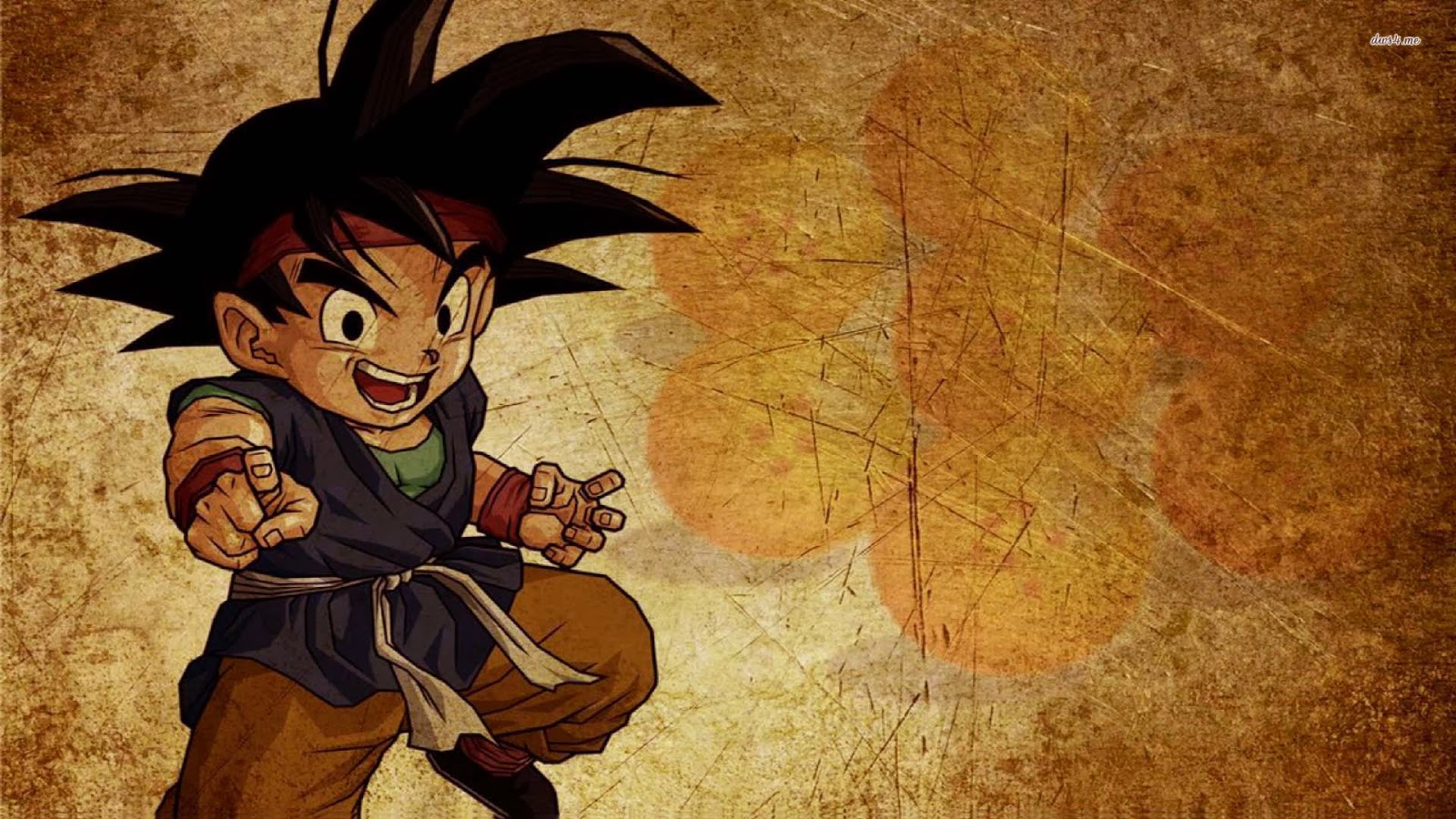 Dragon Ball z HD Wallpaper HD Wallpaper 1600x900