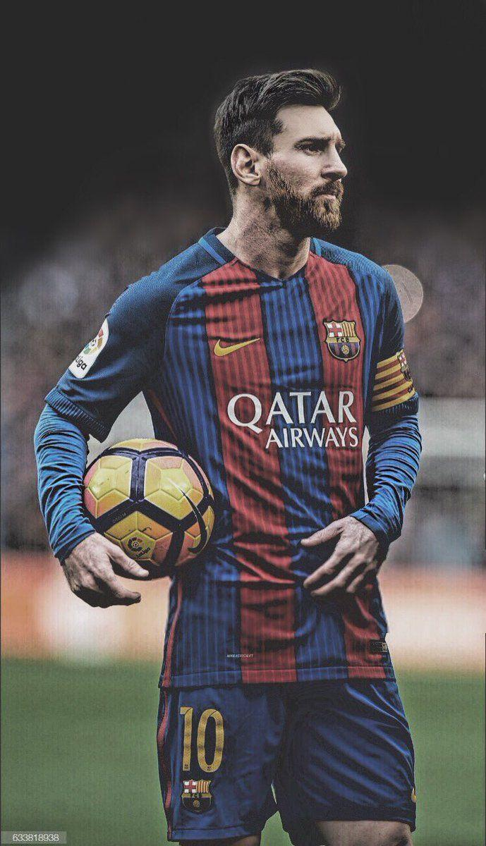 Lionel Messi Hd Wallpaper 2018 Inspiring Quotes and 689x1200