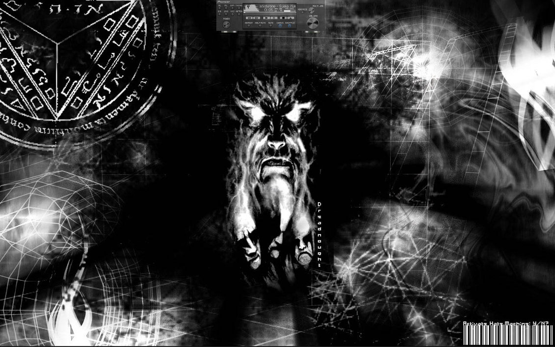 Dark Art Occult Cthulhu Mythos wallpaper Central Vituperation 1131x707