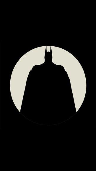 wallpaper iPhone Wallpapers Pinterest Batman Batman Wallpaper 325x576