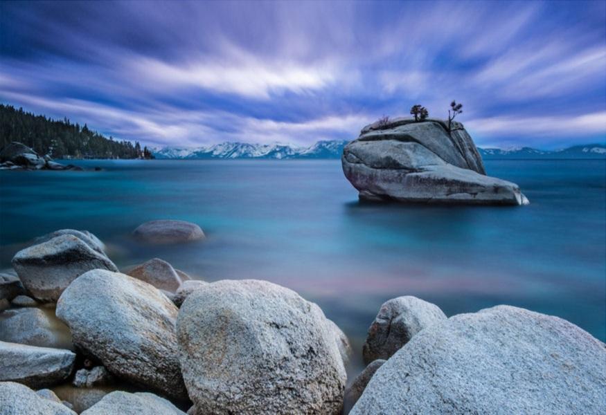 Bonsai Rock Lake Tahoe Nevada wallpaper   ForWallpapercom 875x600