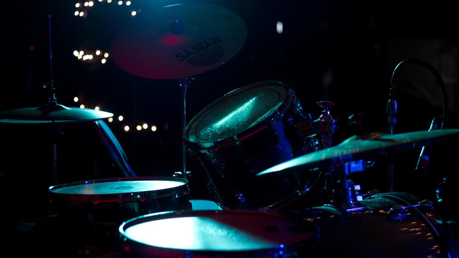 download Drum set background ID211991 hd 1600x900 for PC 1600x900