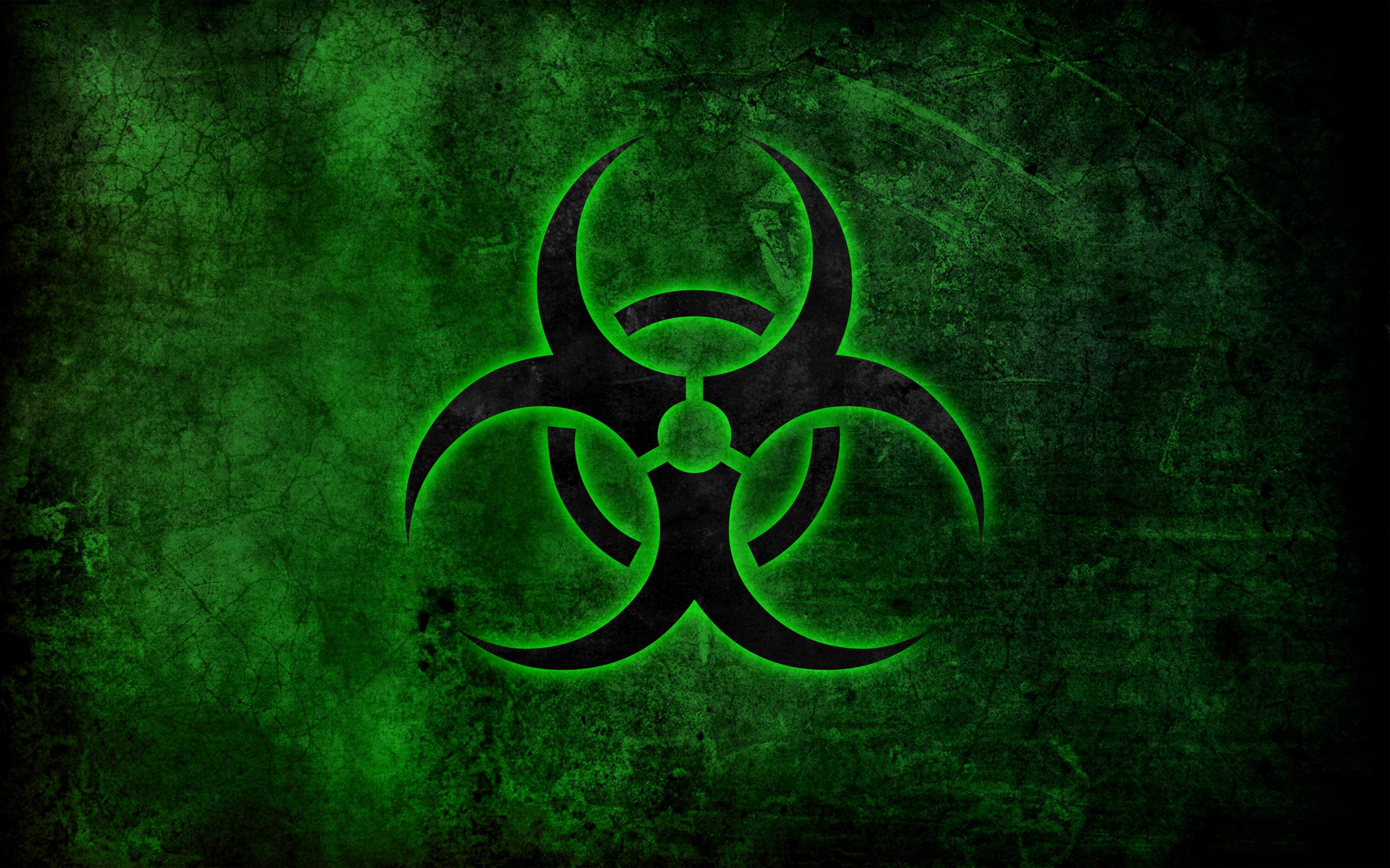 Biohazard Computer Wallpapers Desktop Backgrounds 2560x1600 ID 2560x1600