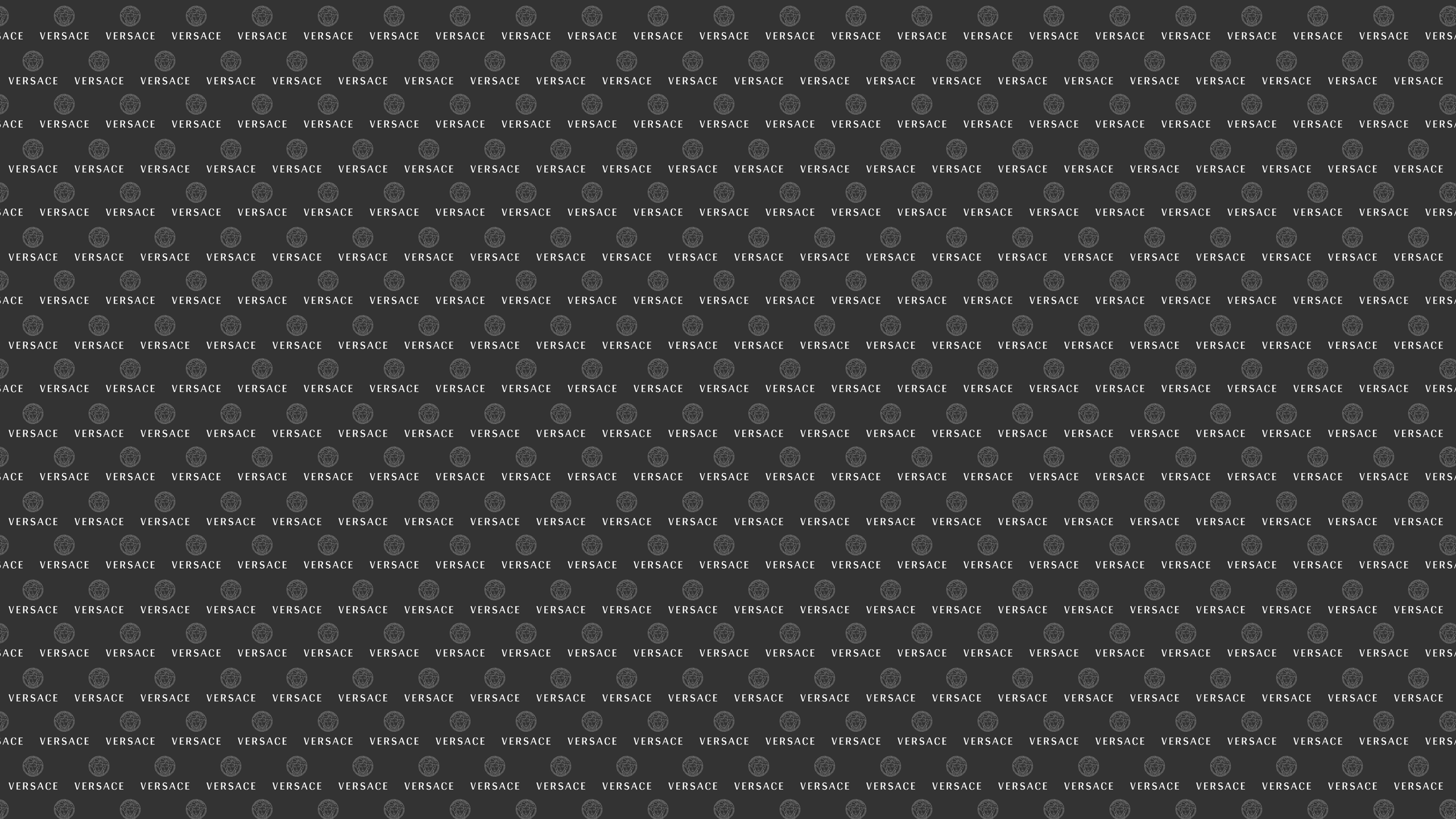 this Versace Desktop Wallpaper is easy Just save the wallpaper 2560x1440