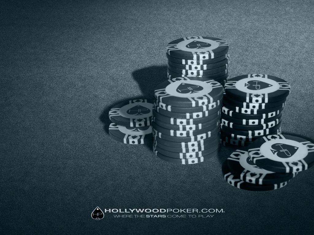 Poker chips Desktop and mobile wallpaper Wallippo 1024x768