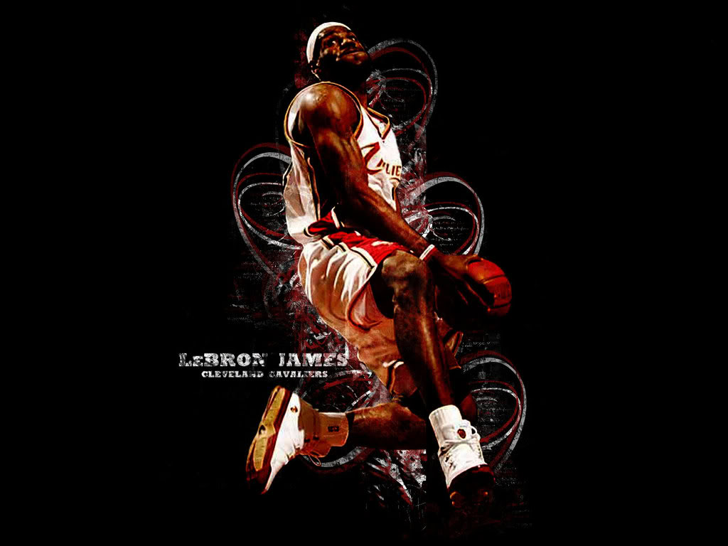 Lebron James HD new Wallpapers 2012 Its All About Wallpapers 1024x768