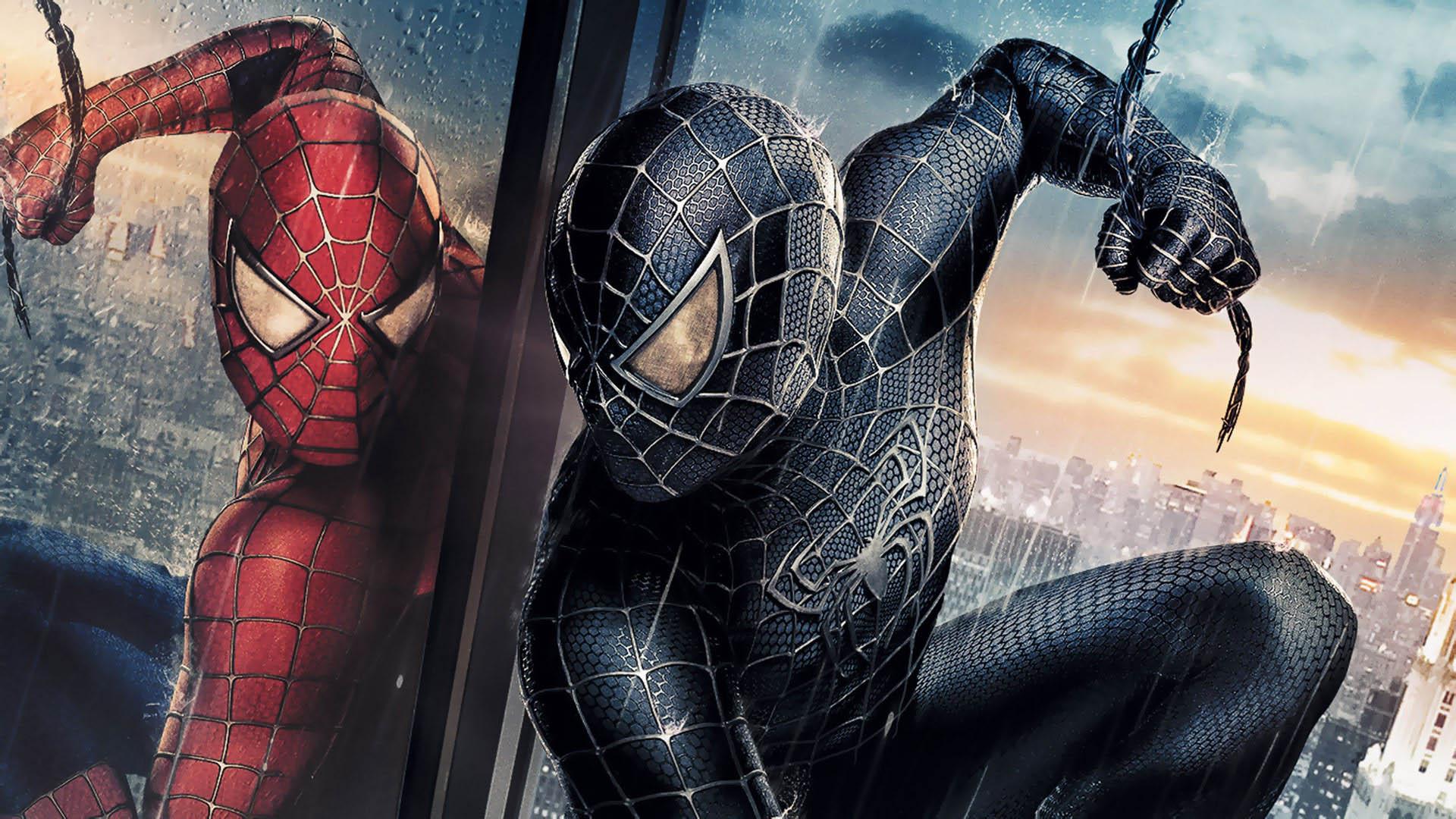Spiderman Movie Wallpapers Hd Widescreen 8751 Wallpaper 1920x1080