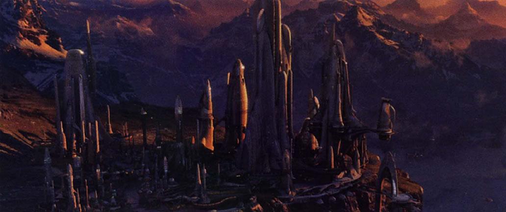 Free Download Alderaan Planet Surface Star Wars Locations