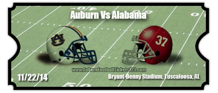 Alabama vs Auburn Football 700x300
