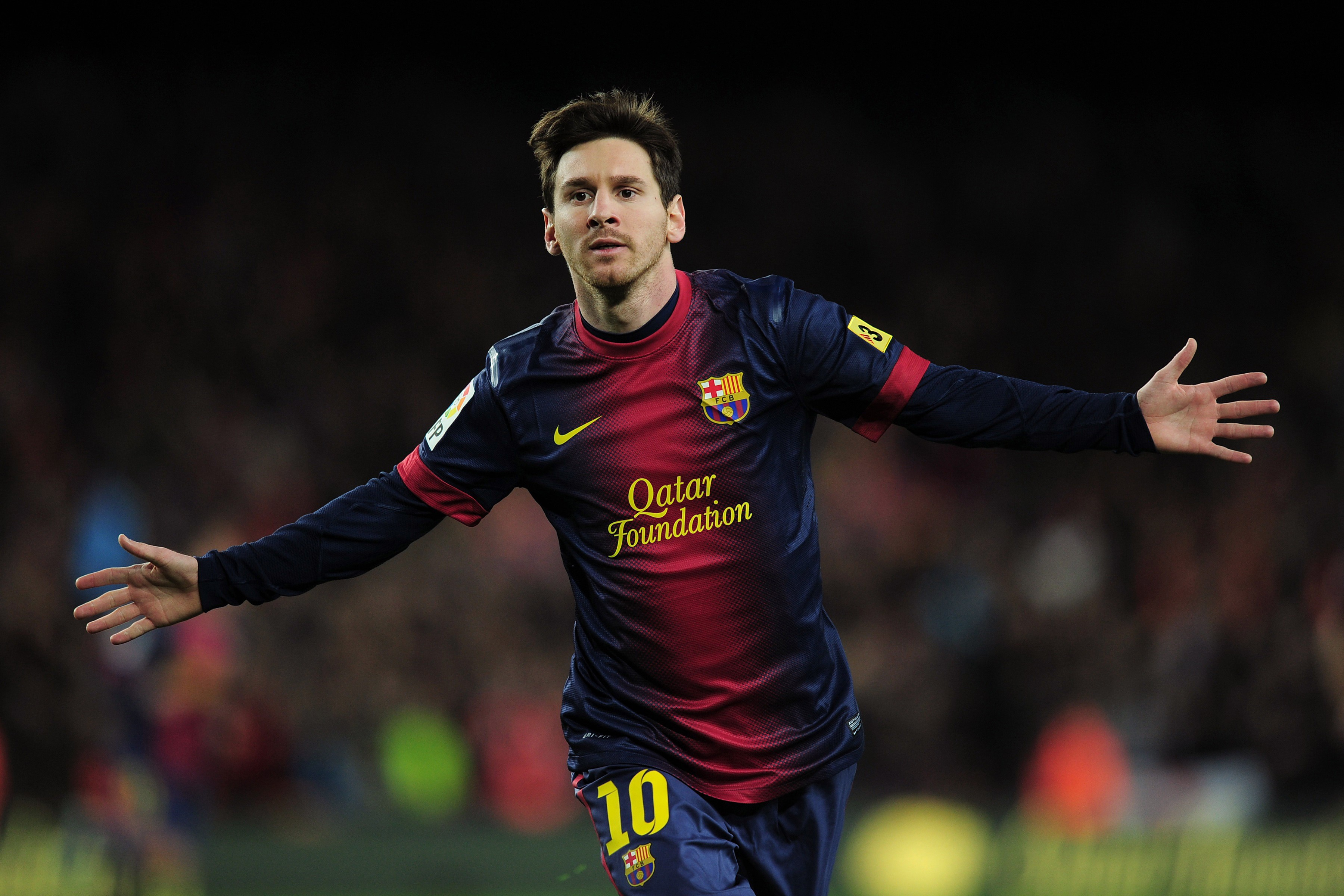 Messi HD Wallpapers Lionel Messi Images 3600x2400