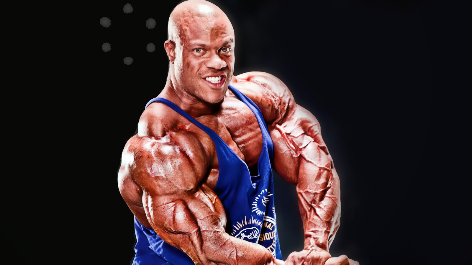 Phil Heath 2014 HD Wallpapers Full HD Wallpapers 1600x900