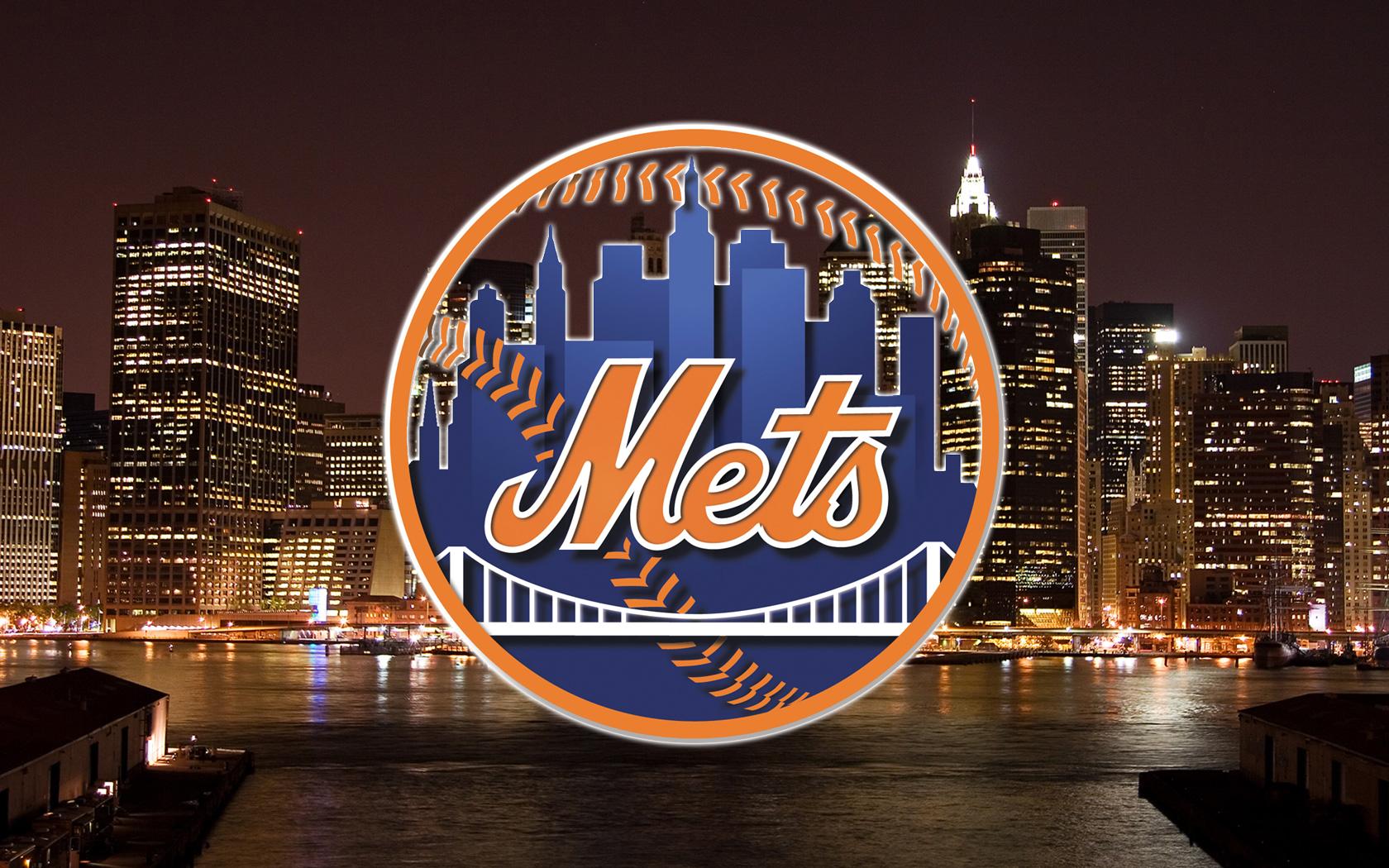 The Ultimate New York Mets Desktop Wallpaper Collection 1680x1050