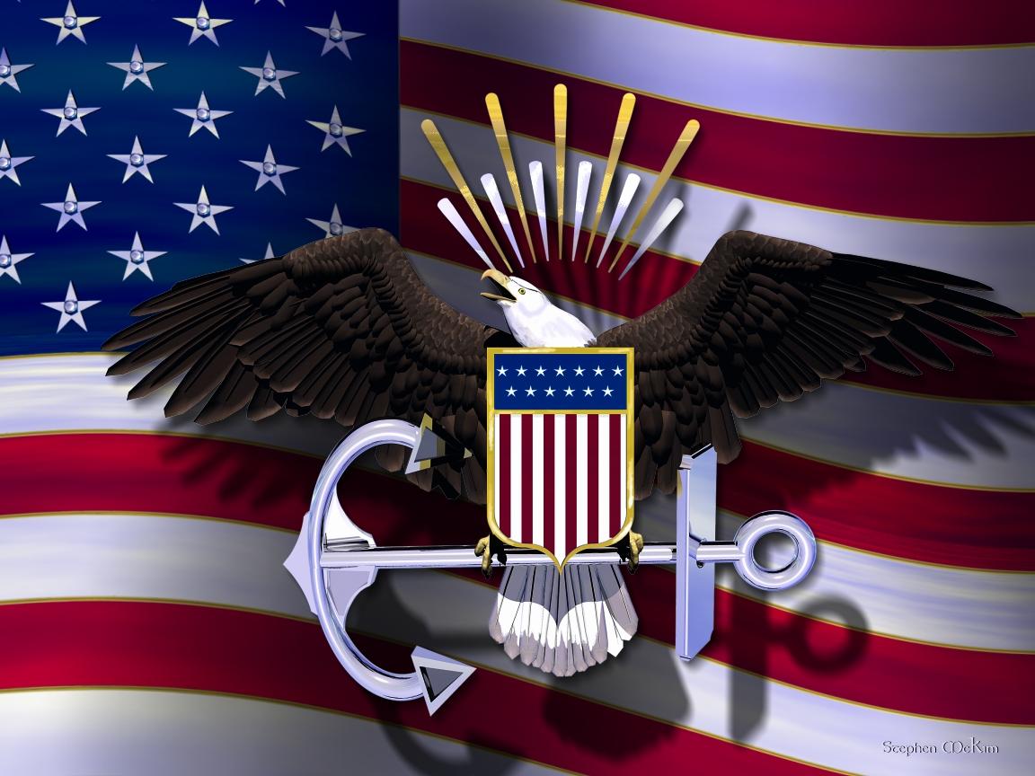 Us Navy Images Logo Wallpaper: Navy Logo Wallpaper