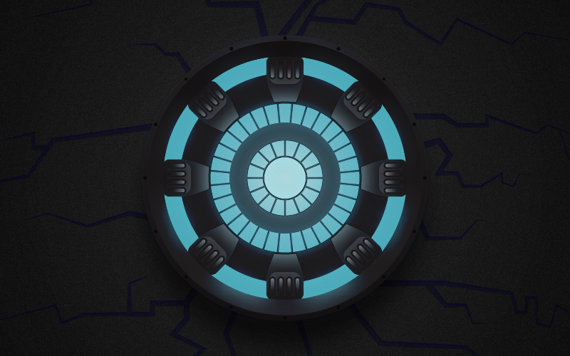 arc reactor 800x500