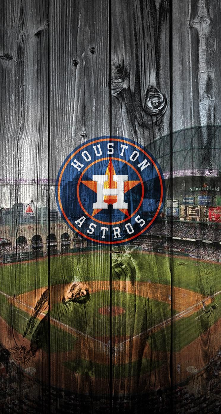 Houston Astros Iphone Wallpaper for Pinterest 744x1392