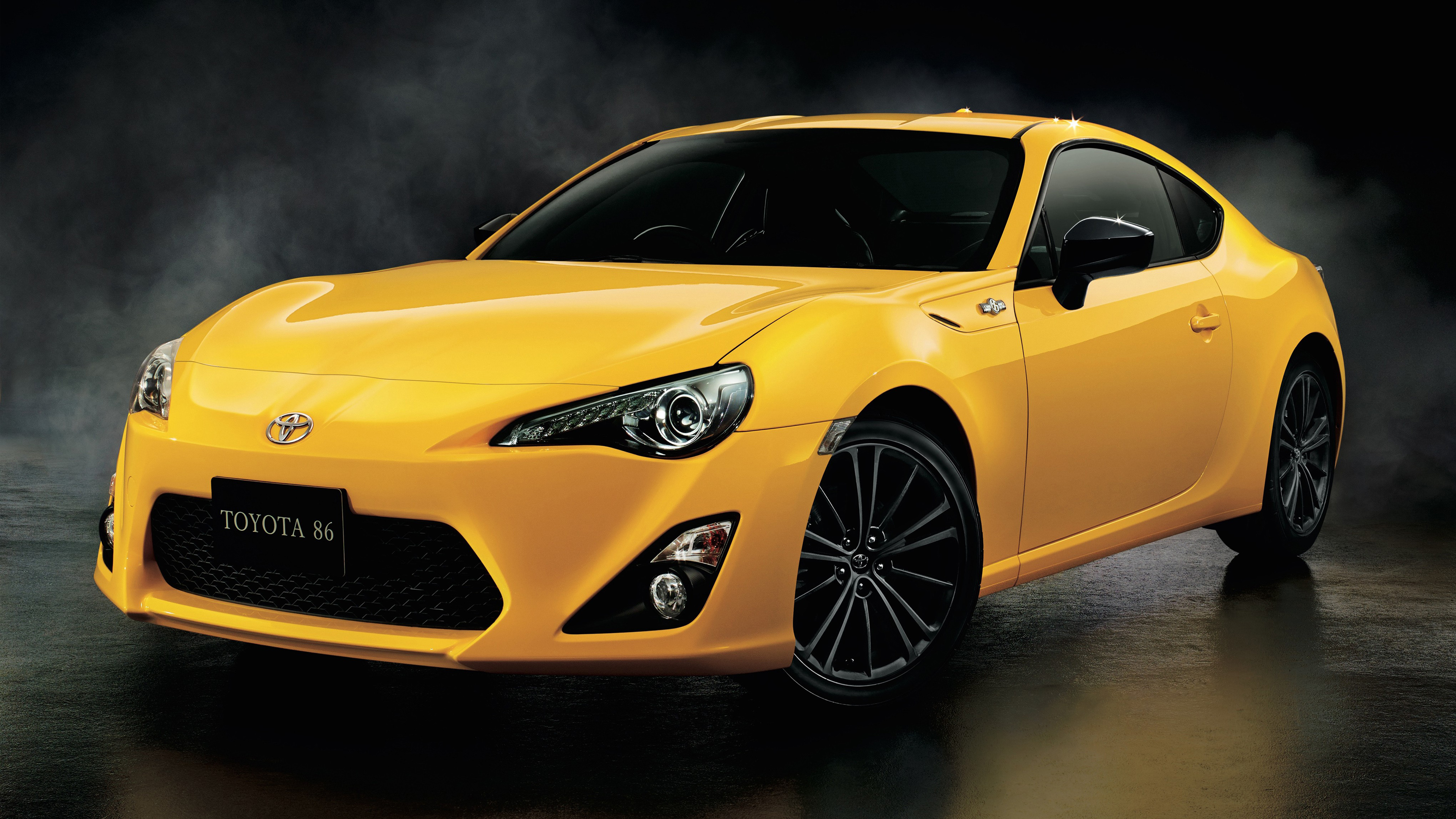 Toyota GT 86 Wallpaper HD Car Wallpapers 3840x2160