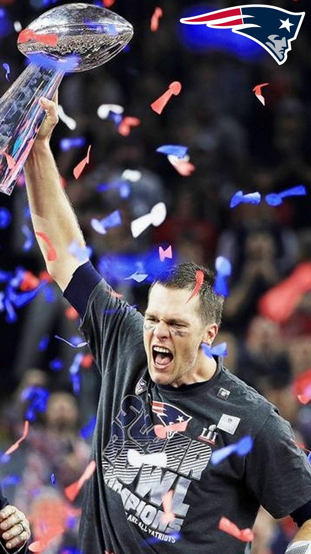 Tom Brady Goat Wallpaper iPhone HD 2020 NFL Football Wallpapers 1080x1920