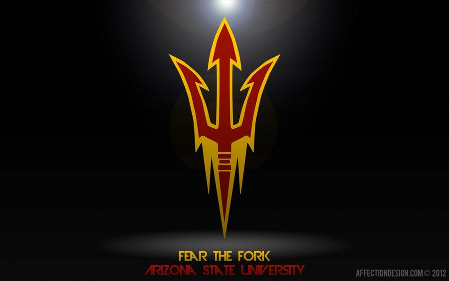 ASU Fear The Fork by DaNoTomorrow 900x563