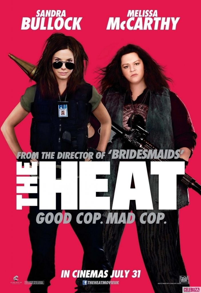 the heat movie the heat movie wallpapers the heat movie wallpaper 6 703x1024