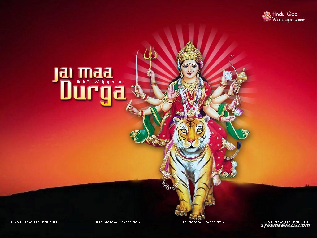 Maa Durga Wallpapers HD Images Photos Pictures Download 1024x768