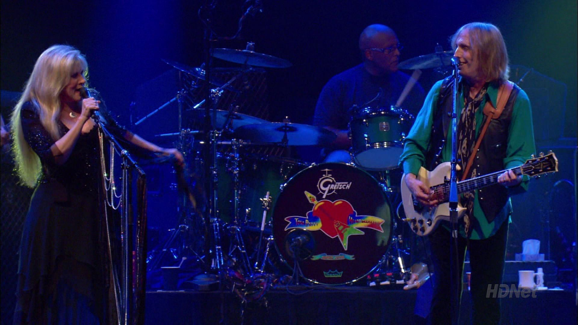 Tom Petty the Heartbreakers   Live from Gatorville 1920x1080