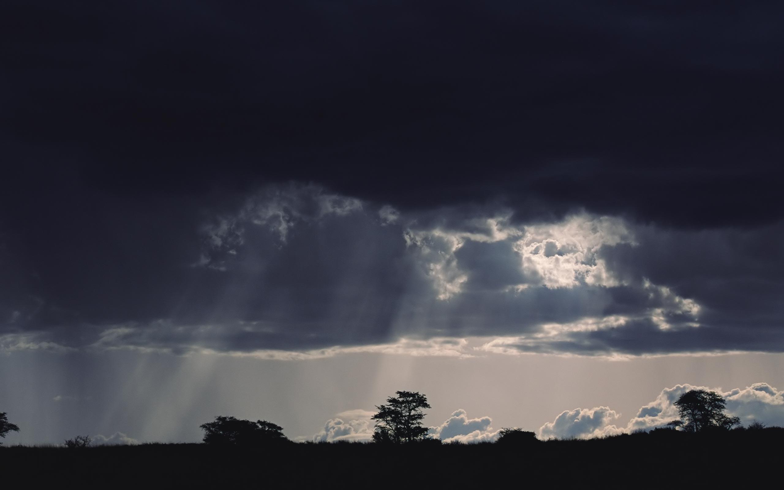 storm cloud desktop wallpaper wallpapersafari