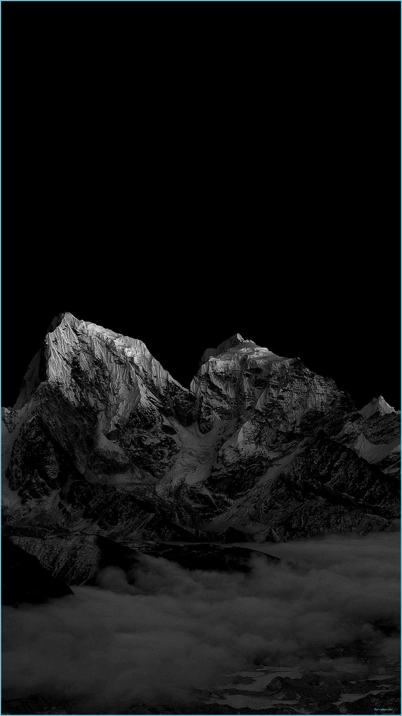 True black and OLED optimized wallpapers for iPhone XS pack 12 1396x2483
