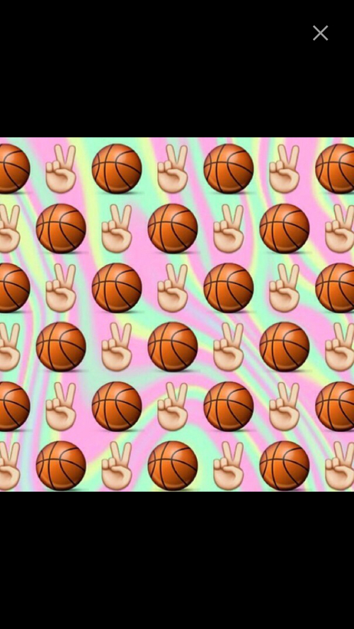 50 Basketball Emoji Wallpaper On Wallpapersafari