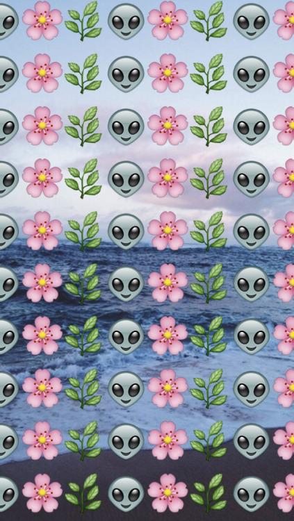 Dope Backgrounds Tumblr Emoji Boat 423x750