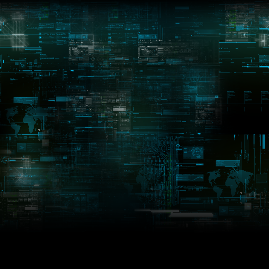 900x900px Techie Wallpaper