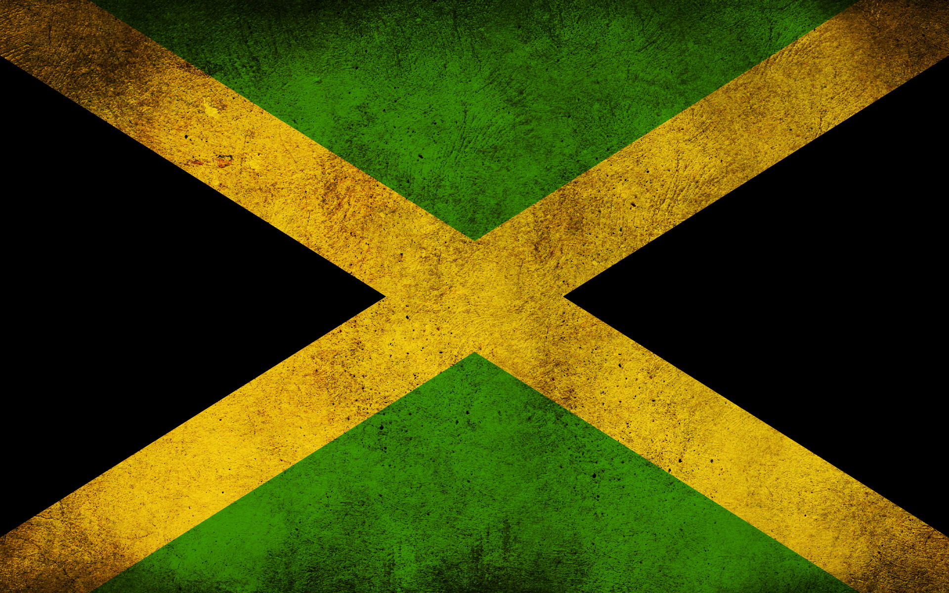 Jamaican Flag Wallpapers Jamaican Flag Myspace Backgrounds Jamaican 1920x1200