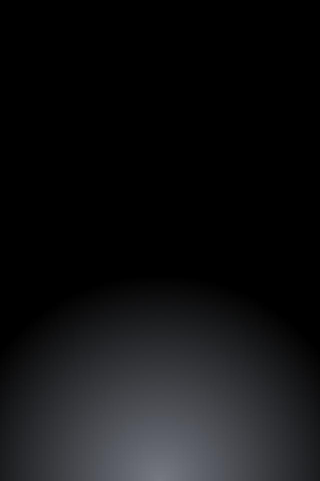 Black Gradient - iPhone Wallpaper