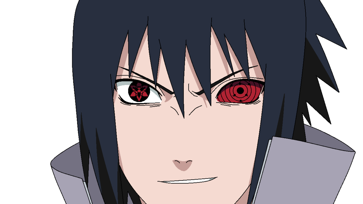 Sasuke Uchiha Rinnegan Wallpaper - WallpaperSafari