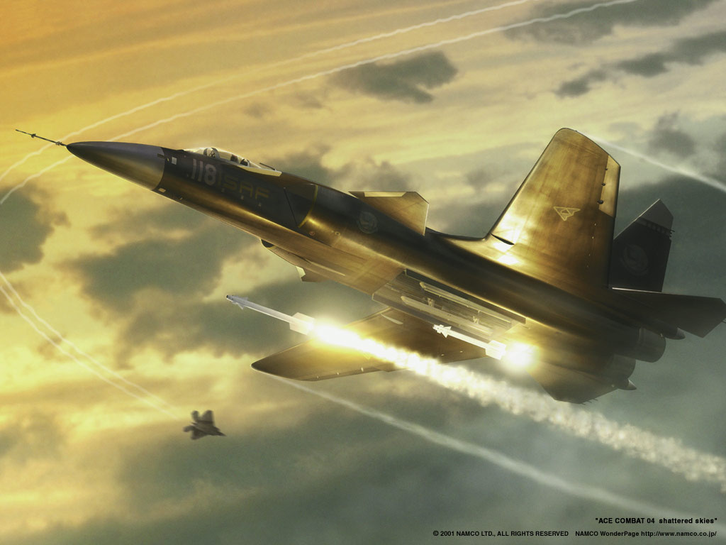 Free Download S37 Ace Combat 04 Shattered Skies 1024x768