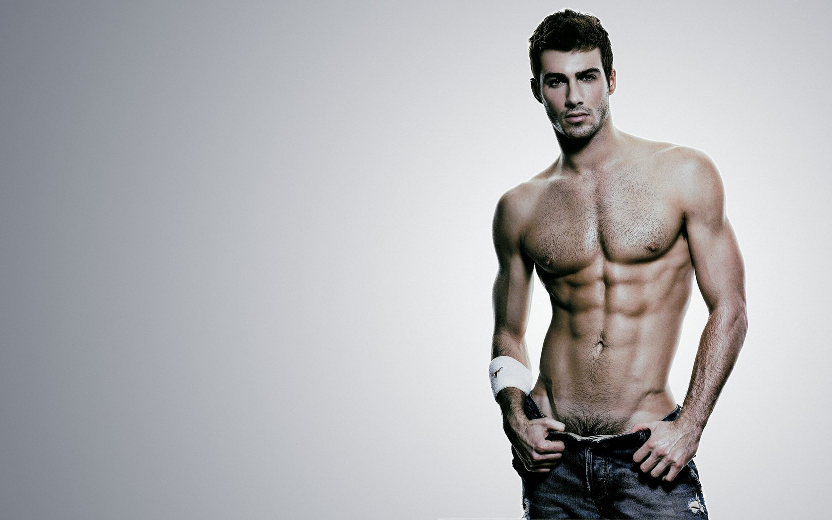 Back Gallery For male model desktop wallpapers 1680x1050