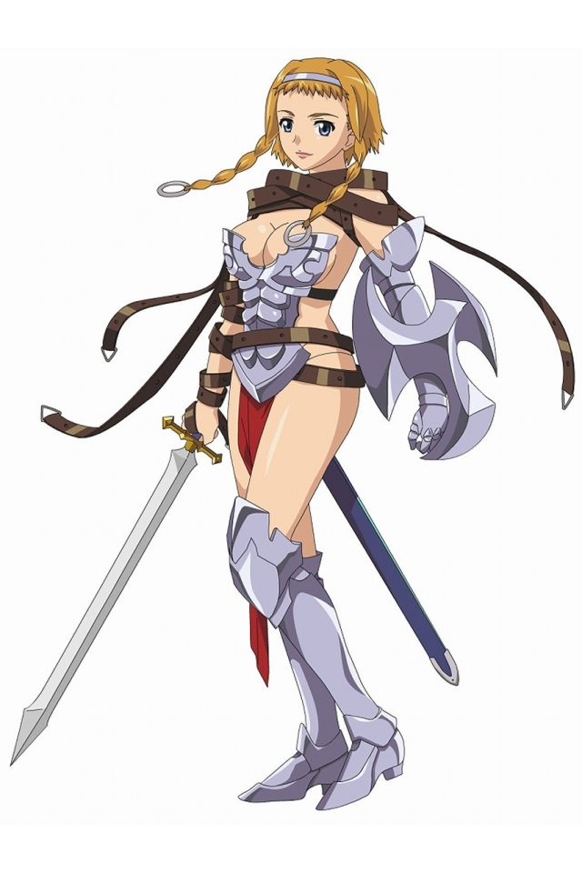 Queen Blade Wallpaper Queens Blade 640x960