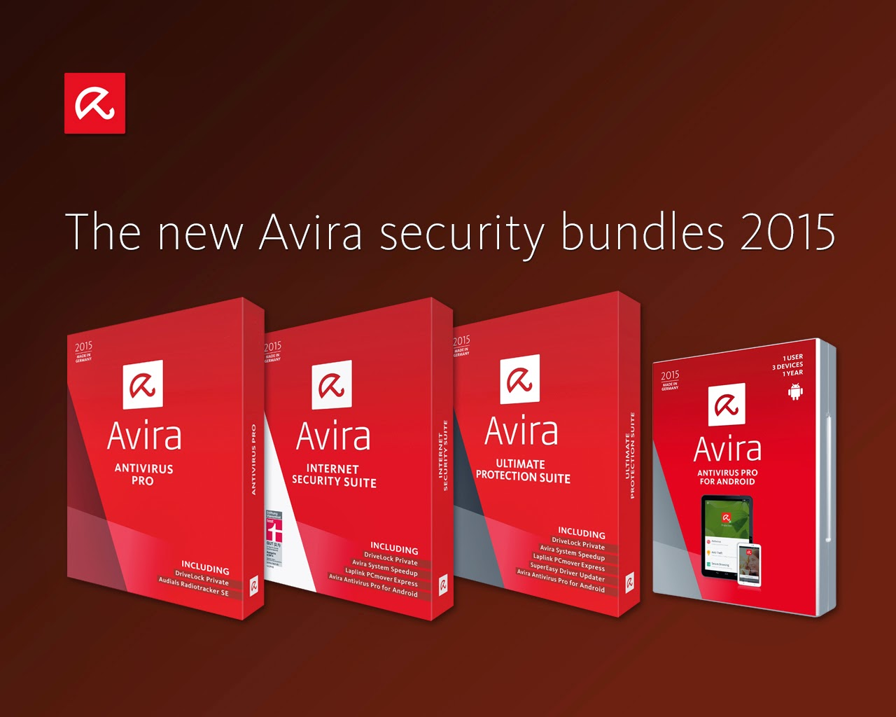 The New Avira Security 2015 available for Purchase and Download 1280x1024