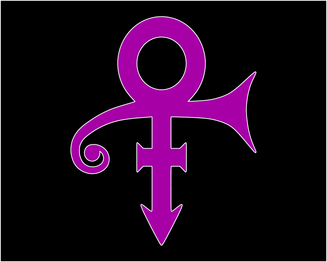 The Prince Symbol