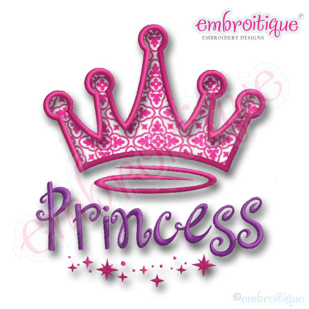 Pink Princess Tiara Clip Art