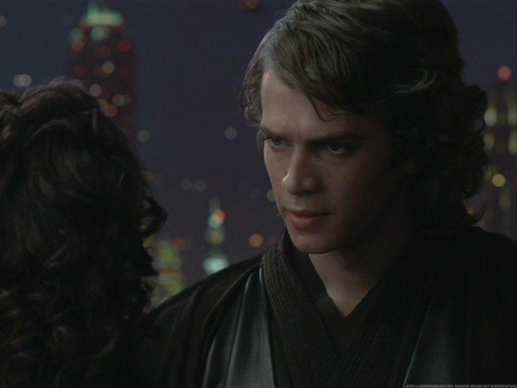 Anakin Skywalker   Anakin Skywalker Wallpaper 17186491 1024x768