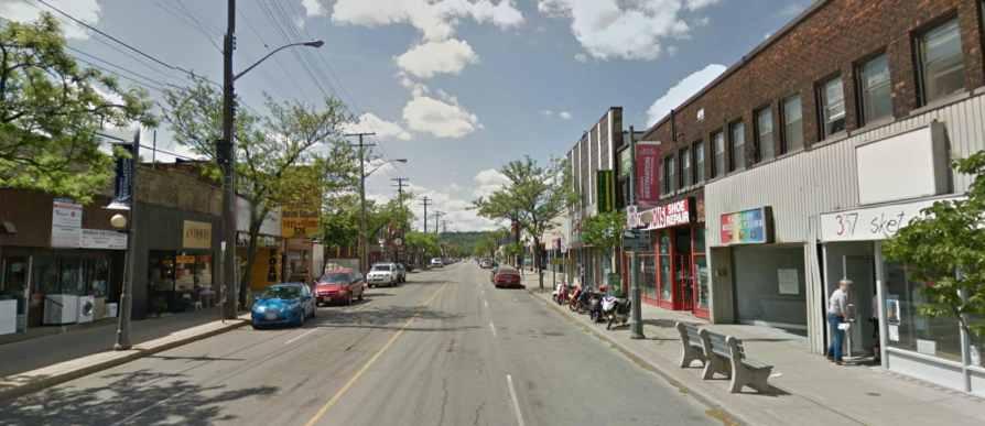 Hamiltons historic Ottawa Street North   a standout Saturday stroll 894x387