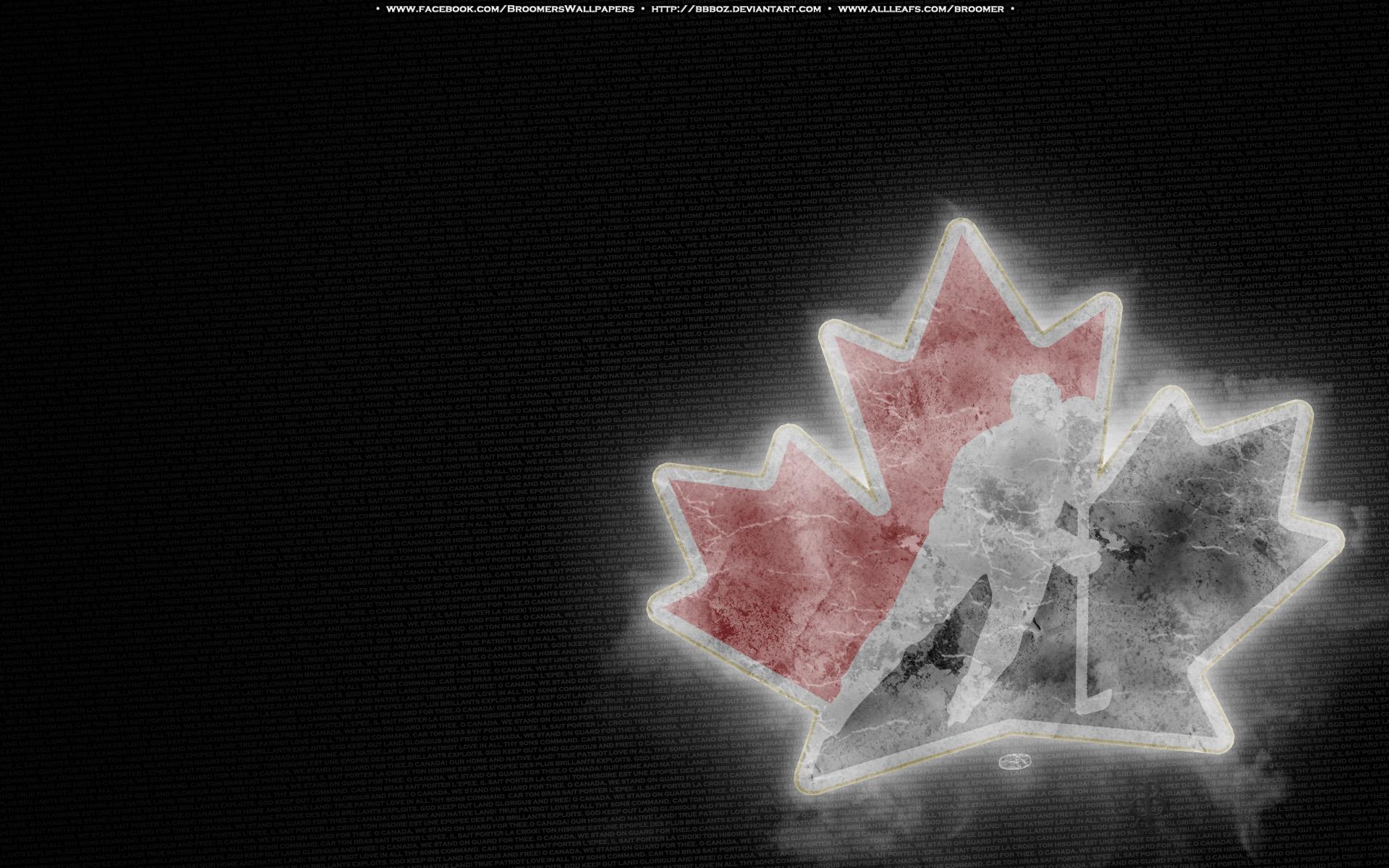 1920x1200px Team Canada Wallpaper Wallpapersafari