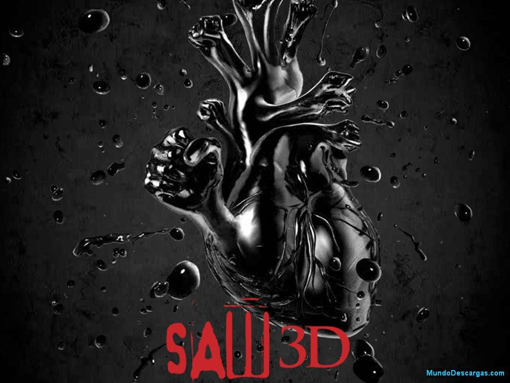 saw 7 wallpaper - wallpapersafari