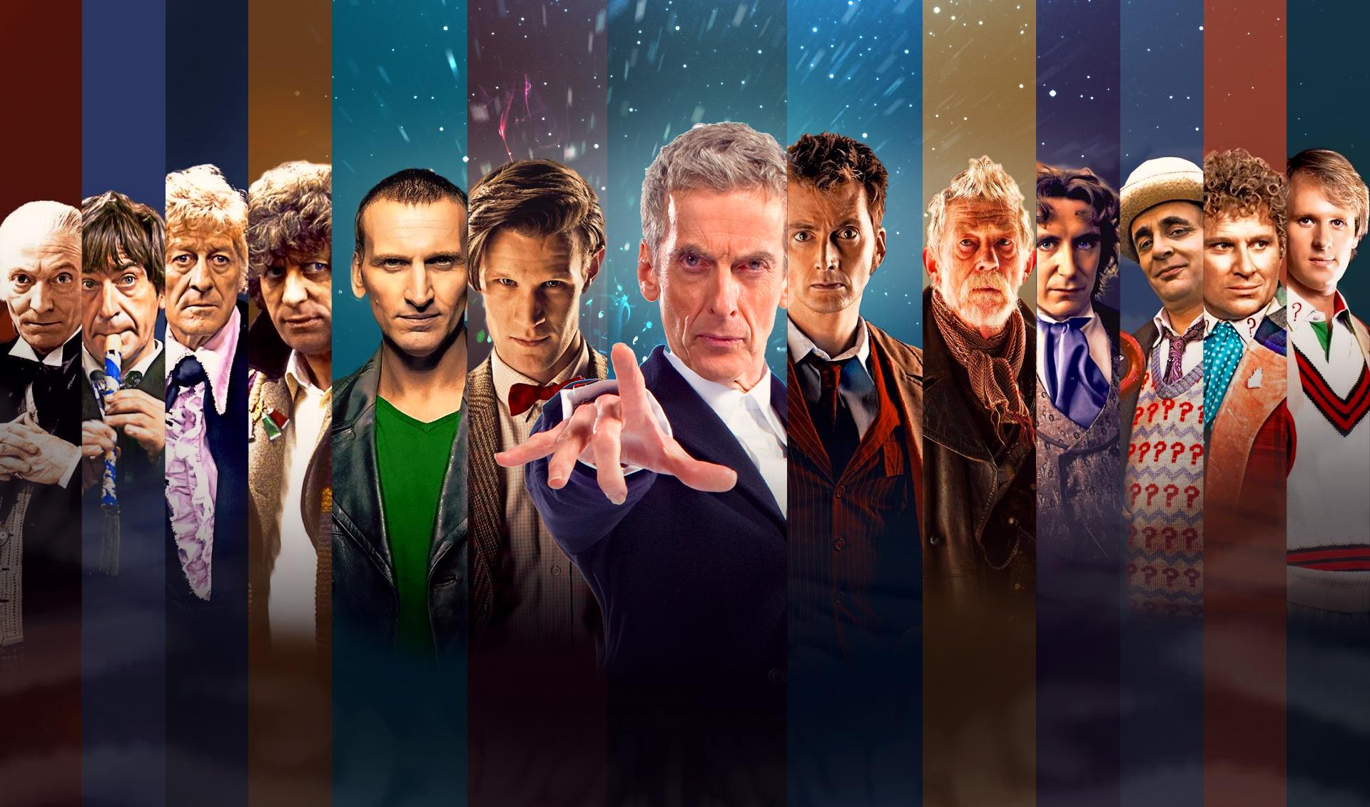 All Doctors   Doctor Who iimgurcom 1920x1131