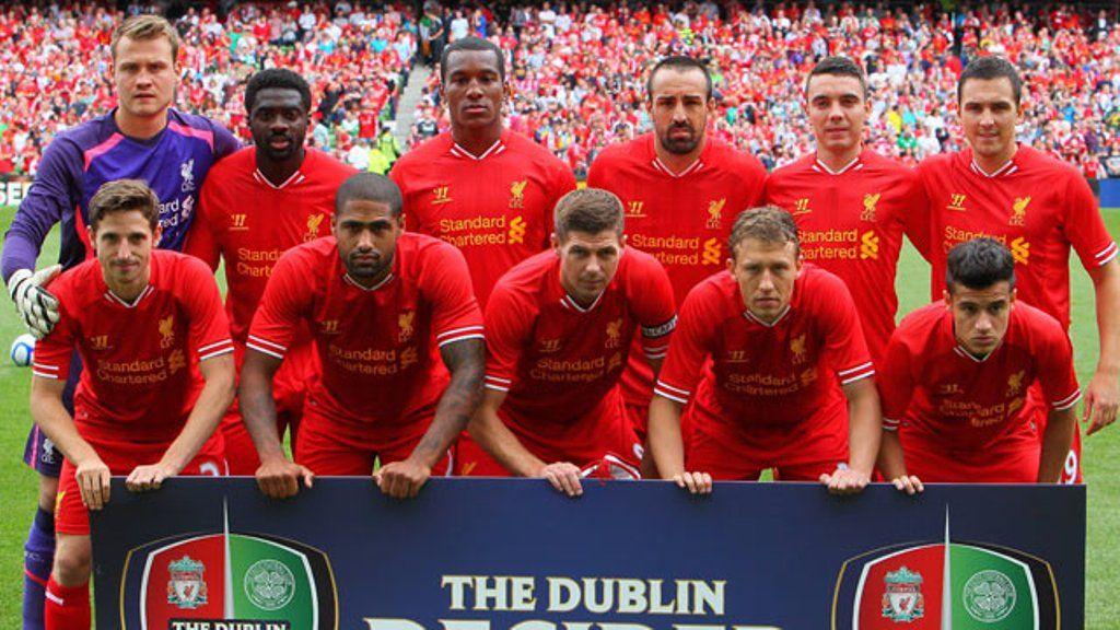 Wallpapers Logo Liverpool 2015 1024x576
