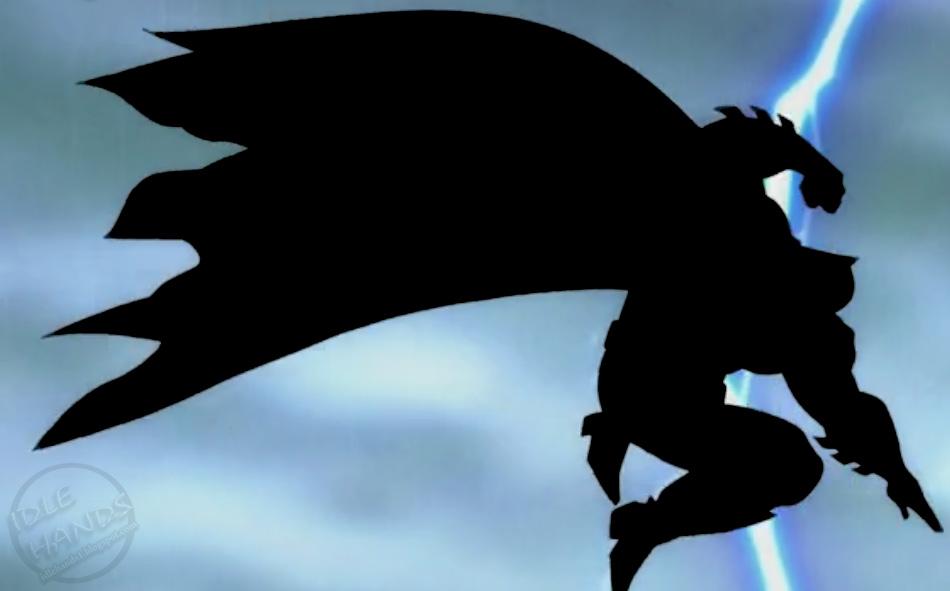Batman The Dark Knight Returns Part 1 Clip 1 950x591
