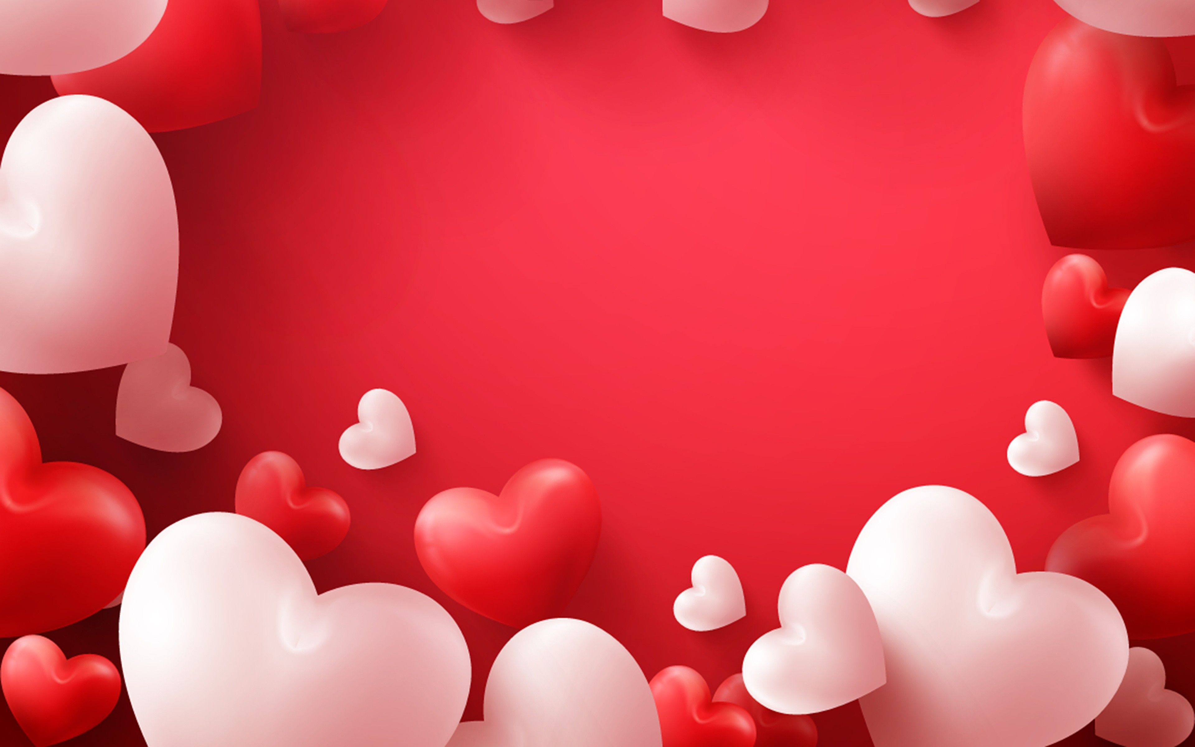 large valentines day background 3840x2400 Full HD Valentines day 3840x2400